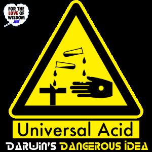 Book Review of Darwin's Dangerous Idea by Daniel Dennett