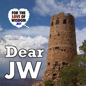 Dear Jehovah's Witness